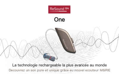 GN Resound – Une sonorité inégalée