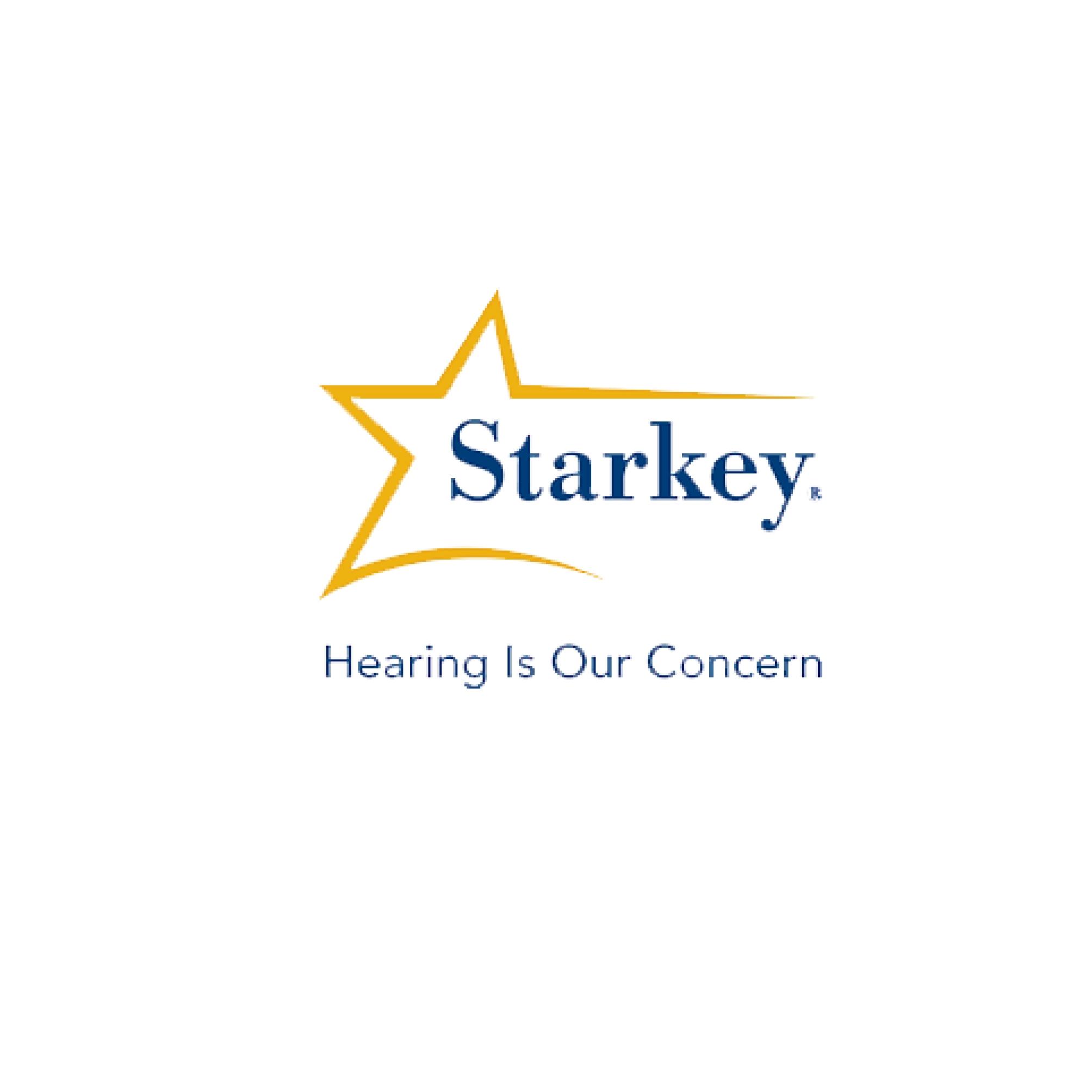 Logo Starkey